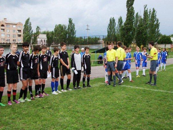 Артемовская команда выиграла Чемпионат области по футболу, фото-9