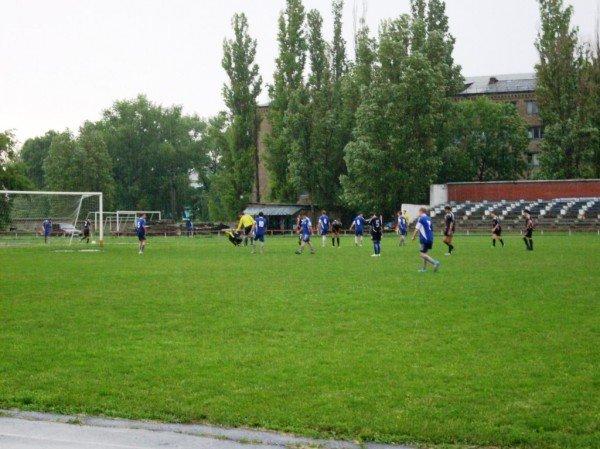 Артемовская команда выиграла Чемпионат области по футболу, фото-10