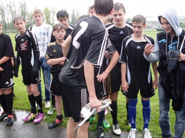 Артемовская команда выиграла Чемпионат области по футболу, фото-11