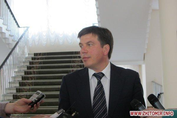 Опозиція проти витрачання коштів обласного бюджету на податкову службу та утримання Житомирської облдержадміністрації (ФОТО), фото-6