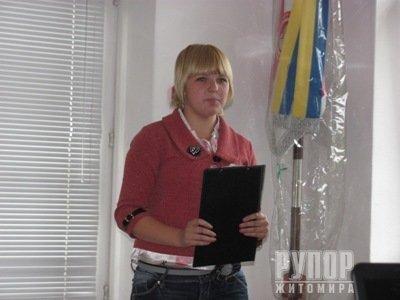 В Житомирі перед початком Євро-2012 відбулася зустріч фанів (ФОТО), фото-2