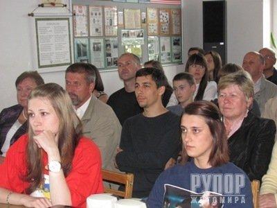 В Житомирі перед початком Євро-2012 відбулася зустріч фанів (ФОТО), фото-4