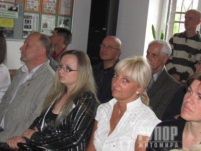 В Житомирі перед початком Євро-2012 відбулася зустріч фанів (ФОТО), фото-5