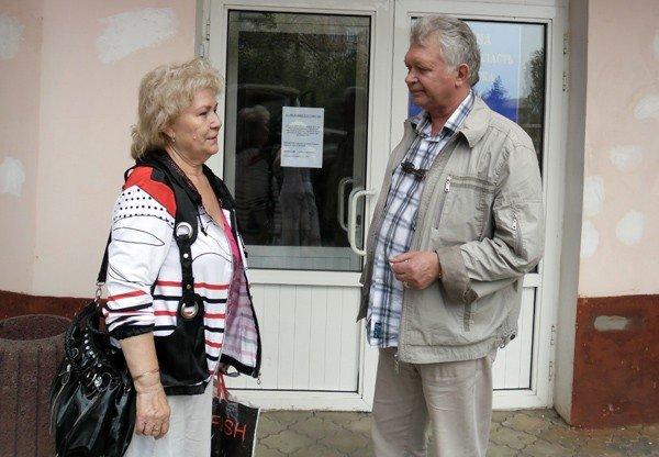 «Я доступен, как минеральная вода», - депутат городского совета от Партии регионов Александр Кобец, фото-1
