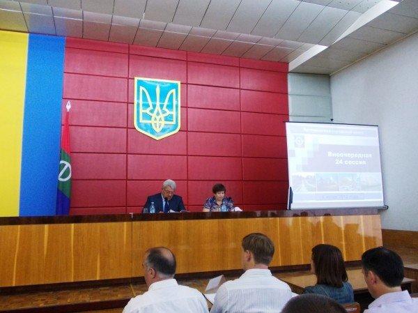 Реанимированной «Бахмут-воде» займут 5 миллионов гривен, а с москвичами разберется прокуратура, фото-3