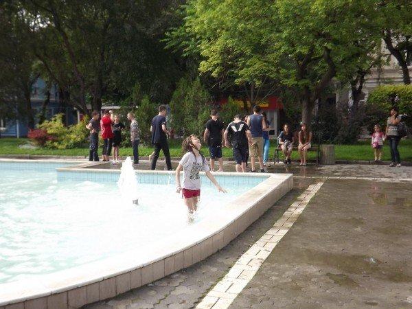 Дитяче літо у фонтанах (ФОТОШТРИХ), фото-11