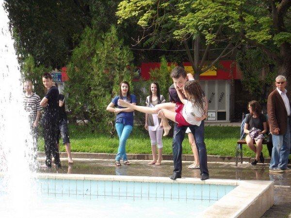 Дитяче літо у фонтанах (ФОТОШТРИХ), фото-10