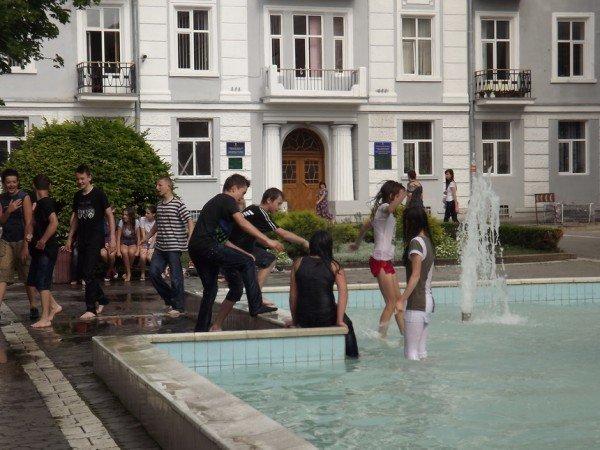 Дитяче літо у фонтанах (ФОТОШТРИХ), фото-2