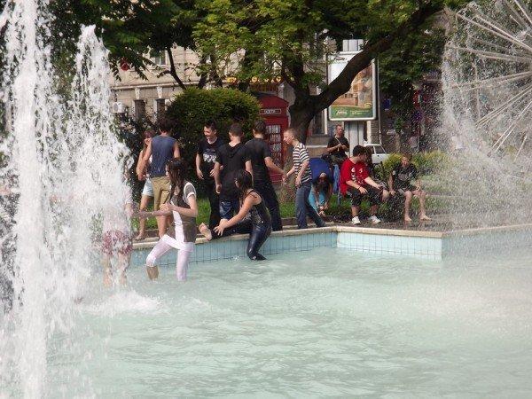 Дитяче літо у фонтанах (ФОТОШТРИХ), фото-5