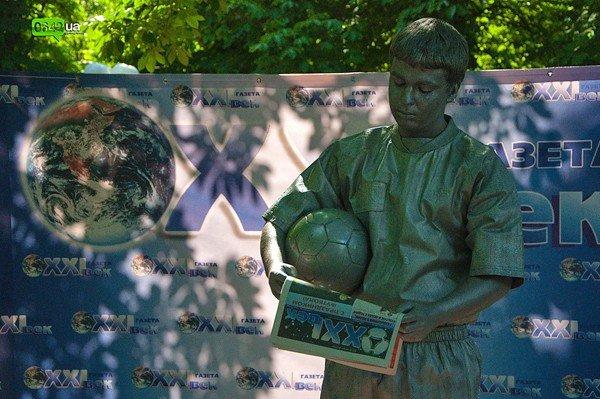 В Луганске прошел фестиваль прессы и полиграфии «Медиа-вернисаж  2012» (ФОТО), фото-12