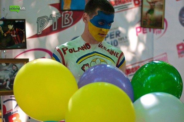 В Луганске прошел фестиваль прессы и полиграфии «Медиа-вернисаж  2012» (ФОТО), фото-8