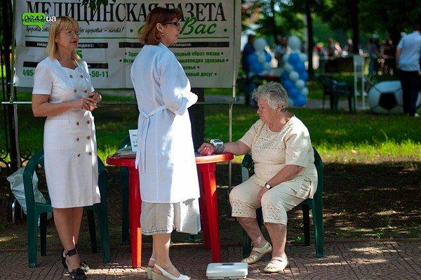 В Луганске прошел фестиваль прессы и полиграфии «Медиа-вернисаж  2012» (ФОТО), фото-10