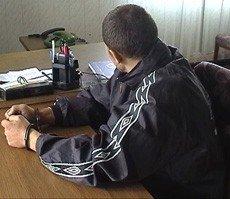 На Житомирщині затримано двох юнаків, які обкрадали сільські магазини, фото-1