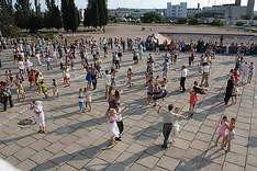Новый рекорд по исполнению вальса установлен в Севастополе, фото-4