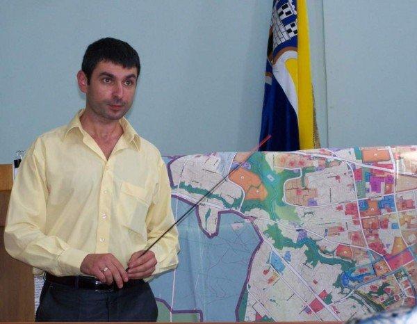 В Житомире был представлен новый генплан города (ФОТО), фото-1