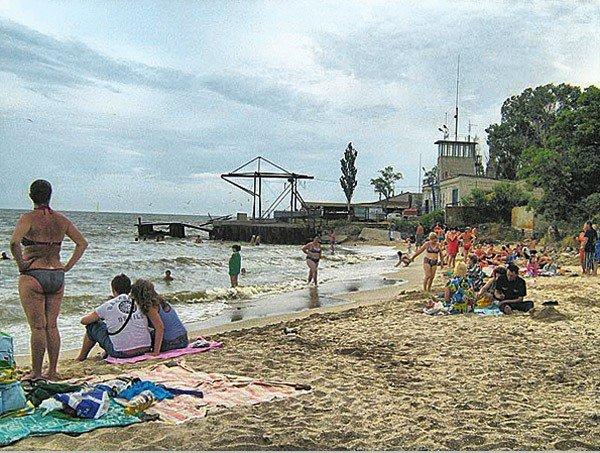 Куда горловчанам поехать отдохнуть. Курорты Донбасса, фото-3