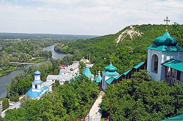 Куда горловчанам поехать отдохнуть. Курорты Донбасса, фото-1