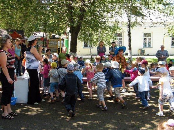 В горловском детском саду «Ласточка» прошла Неделя безопасности, фото-2