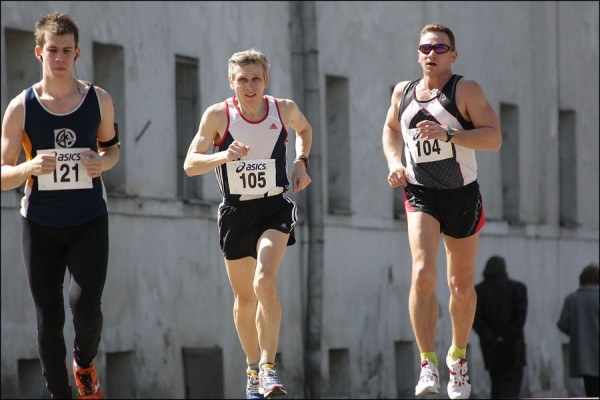 Житомирські легкоатлети на піку літнього сезону, фото-2