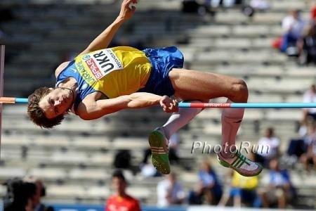 Житомирські легкоатлети на піку літнього сезону, фото-3