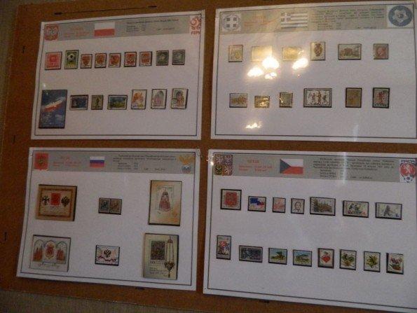 На Тернопільщині відкрилась виставка на честь Євро-2012 (фото), фото-2