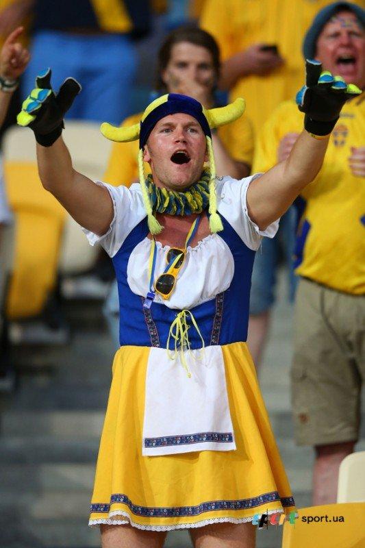 Браво, Шева! Браво, Украина!  (ФОТО лучших моментов матча), фото-2