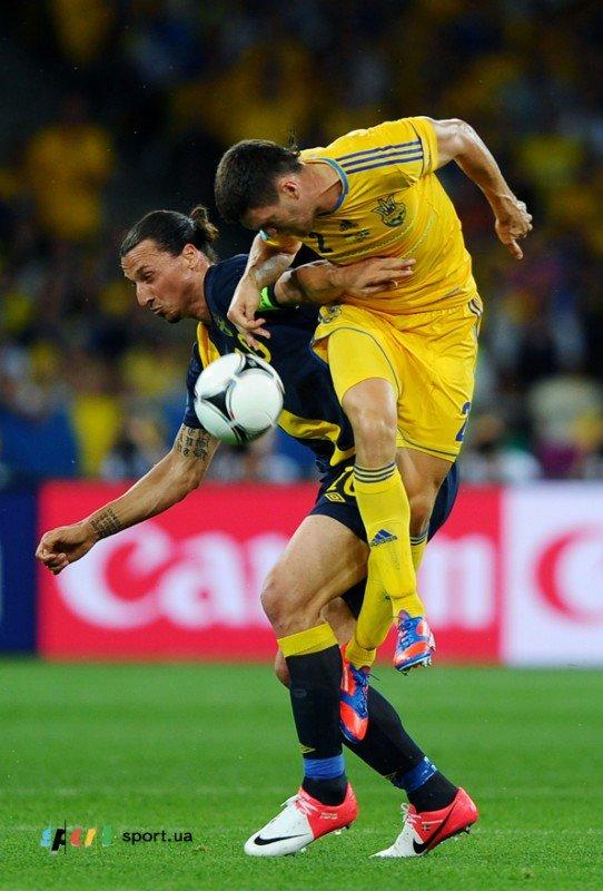 Браво, Шева! Браво, Украина!  (ФОТО лучших моментов матча), фото-3