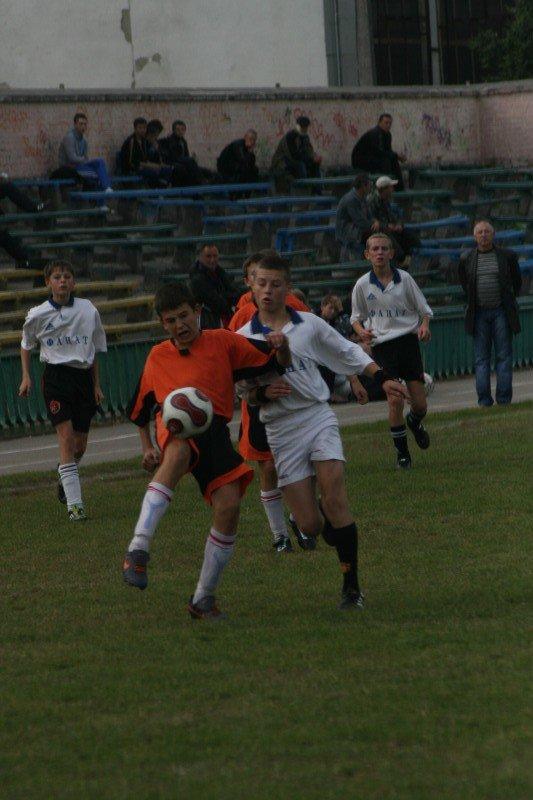 Юна зміна Житомирського футболу, фото-2