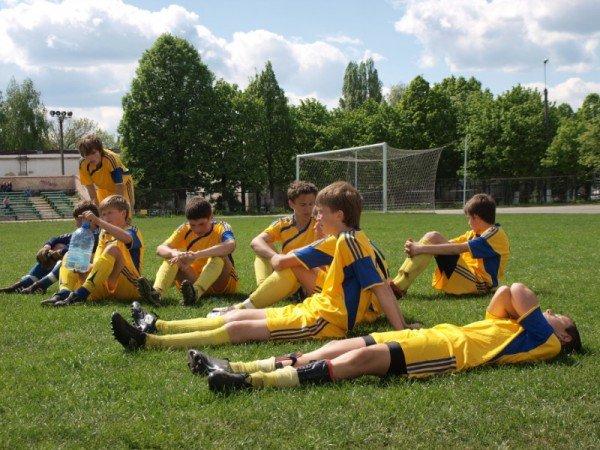 Юна зміна Житомирського футболу, фото-3