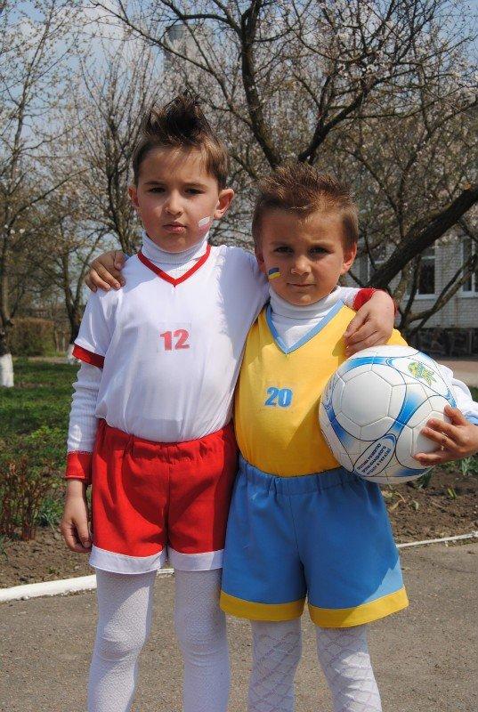 Юна зміна Житомирського футболу, фото-1