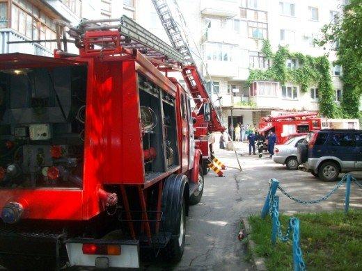 У Рівному врятували від знищення квартиру (ФОТО), фото-2