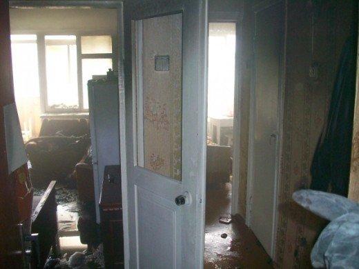 У Рівному врятували від знищення квартиру (ФОТО), фото-3