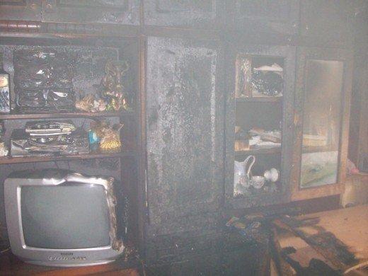 У Рівному врятували від знищення квартиру (ФОТО), фото-4