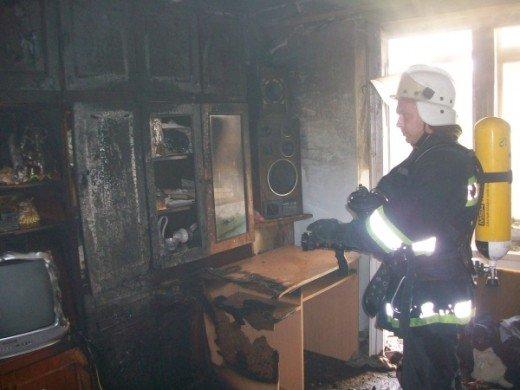 У Рівному врятували від знищення квартиру (ФОТО), фото-5