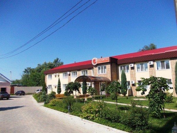 Артемовские гостиницы пустуют: болельщики чемпионата в Артемовск не приехали, фото-5