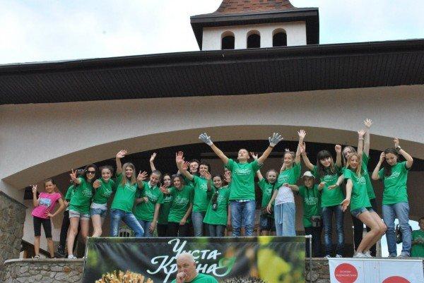 В Коростені  відзначили Всесвітній день довкілля, фото-1