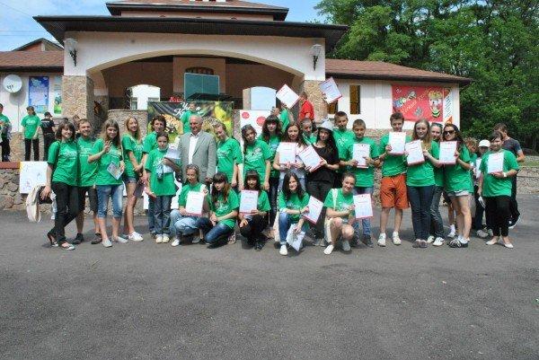 В Коростені  відзначили Всесвітній день довкілля, фото-4