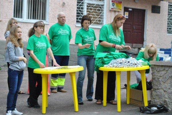 В Коростені  відзначили Всесвітній день довкілля, фото-3