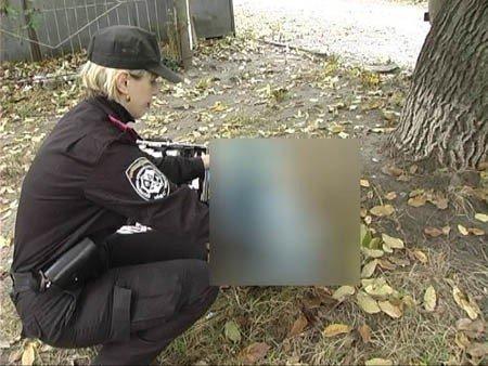 На вулиці Бердичева знайдено трупа немовляти, фото-1