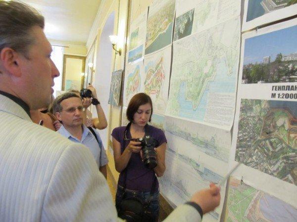Главный архитектор города представил 11 проектов-концепций застройки мыса Хрустальный (ФОТО), фото-1