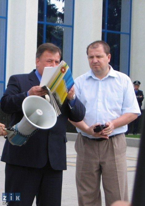 На Рівненщині опозиція та влада одностайні щодо мови (ФОТО), фото-2