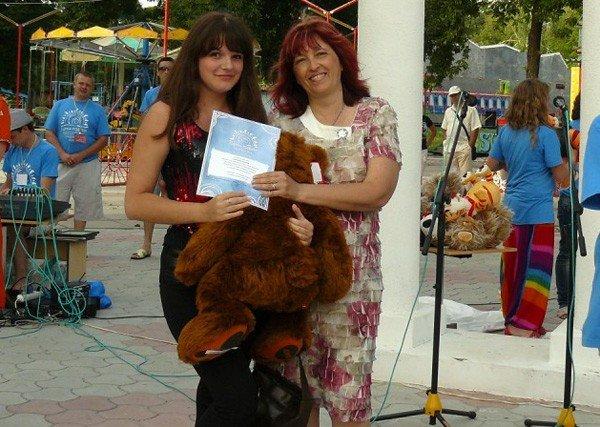 Горловский «Мажор» достойно представил родной город в Скадовске, фото-6
