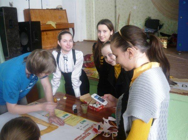 Школьная команда КВН из Артемовска сыграла у Маслякова-младшего (ВИДЕО), фото-4