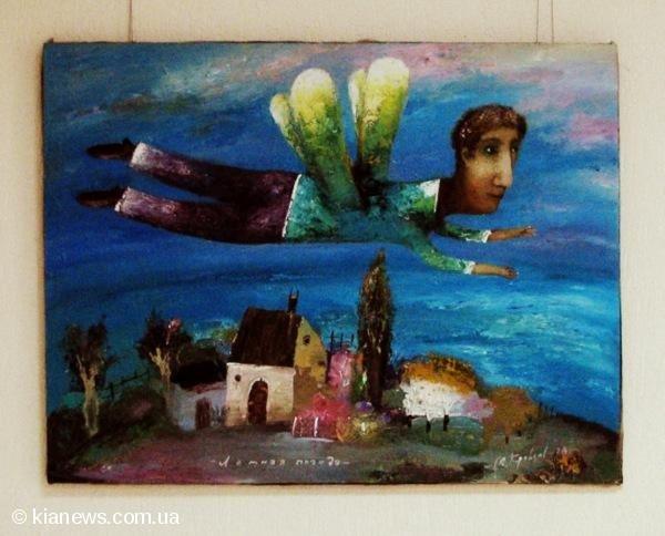 Севастопольские мастера представили «Волшебный мир» семейного творчества (ФОТО), фото-10