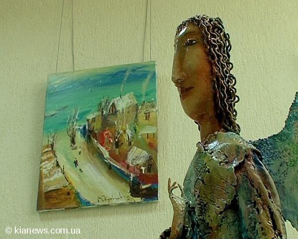 Севастопольские мастера представили «Волшебный мир» семейного творчества (ФОТО), фото-1
