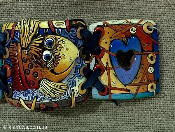 Севастопольские мастера представили «Волшебный мир» семейного творчества (ФОТО), фото-4