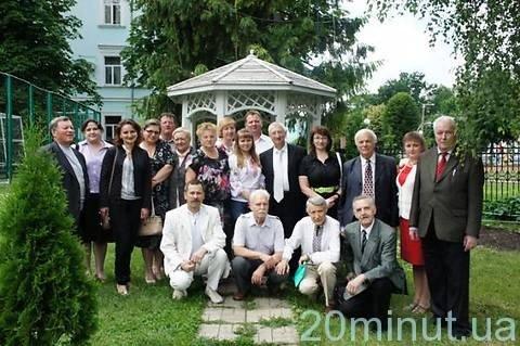 В житомирському університеті пройшли Всеукраїнські читання (ФОТО), фото-1