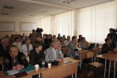 В житомирському університеті пройшли Всеукраїнські читання (ФОТО), фото-2