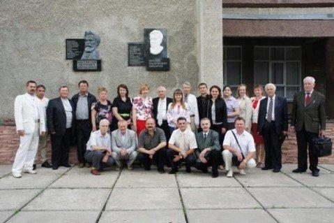 В житомирському університеті пройшли Всеукраїнські читання (ФОТО), фото-3