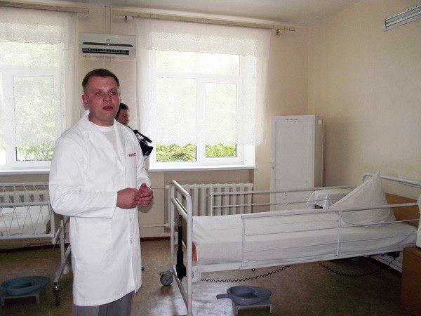 В Горловке открылся новый блок интенсивной терапии, фото-3